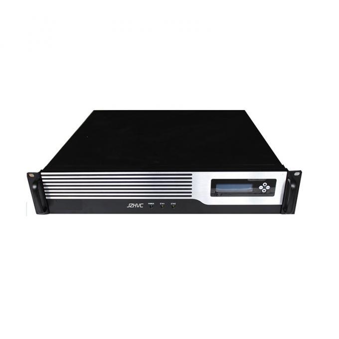远程视频会议-主机房高清MCU服务器 JZH-Z800/Z900